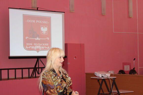 Prezentacja Barnaul