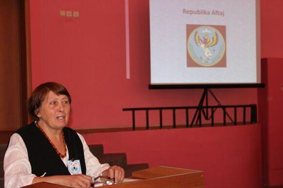 Prezentacja Gorno-Altajsk
